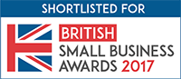 British Small Business Awards 2017