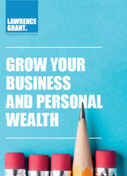 Grow Your Business and Personal Wealth