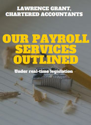 Our Payroll Services Outlined